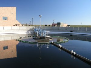 Wastewater Process – Alberta Capital Region Wastewater Commission